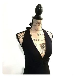 Tommy Bahamas Halter Dress